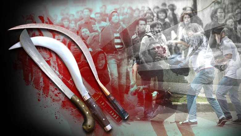 Insiden Bentrok Ormas, Pemkot-Polisi Pastikan Bandung Kondusif