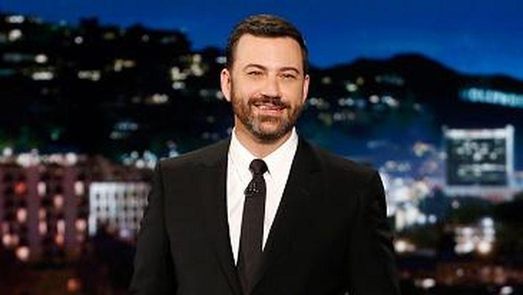 Jimmy Kimmel Didapuk Jadi Host Oscar 2017
