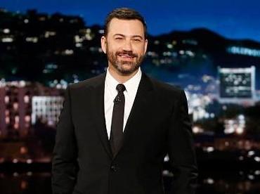 Jimmy Kimmel Dibayar Rp 201,5 Juta untuk Jadi Host Oscar 2017