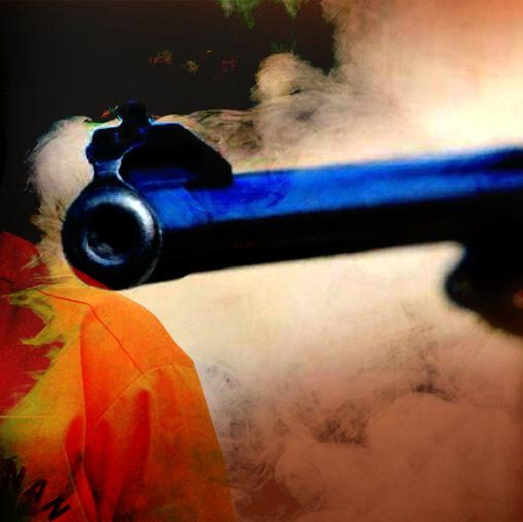 Serang Polisi Cianjur Pakai Golok dan Kayu, Odong Tewas Ditembak