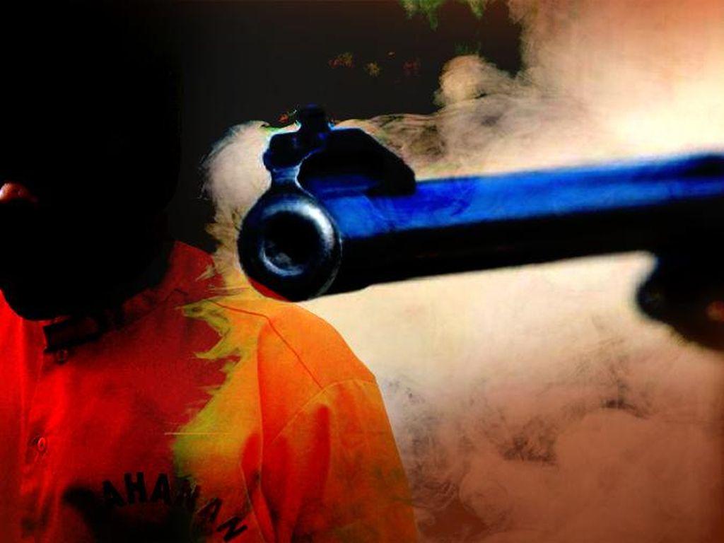 Polisi: KKB di Aceh Diduga Jaringan Mujahidin