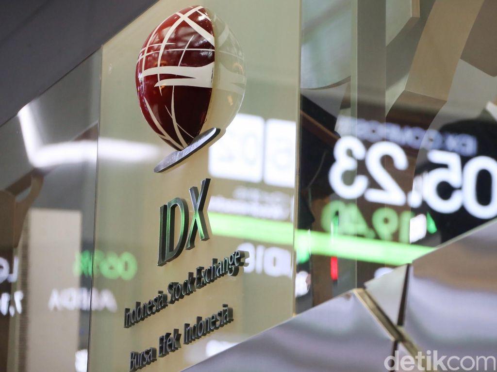 BEI Bakal Punya Fintech Pertama yang IPO, Tawarkan Saham Rp 396-525/Lembar