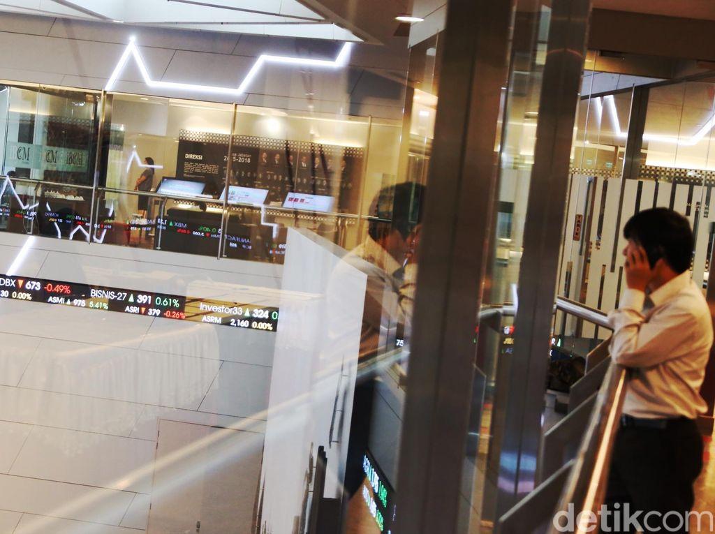 Jadi Beli Bank Muamalat, Saham PADI Langsung Melejit 8,19%