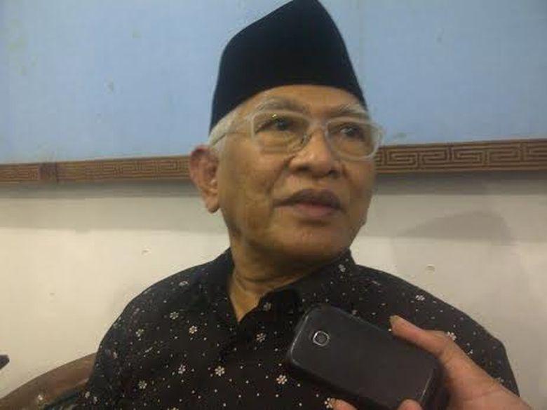 Gus Mus Minta Karyawan PT Adhi Karya yang Hina Dirinya di Twitter Tak Dipecat