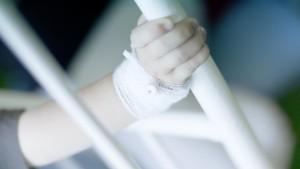 Ini Risiko Bila Kejang Pada Anak Tak Segera Diatasi