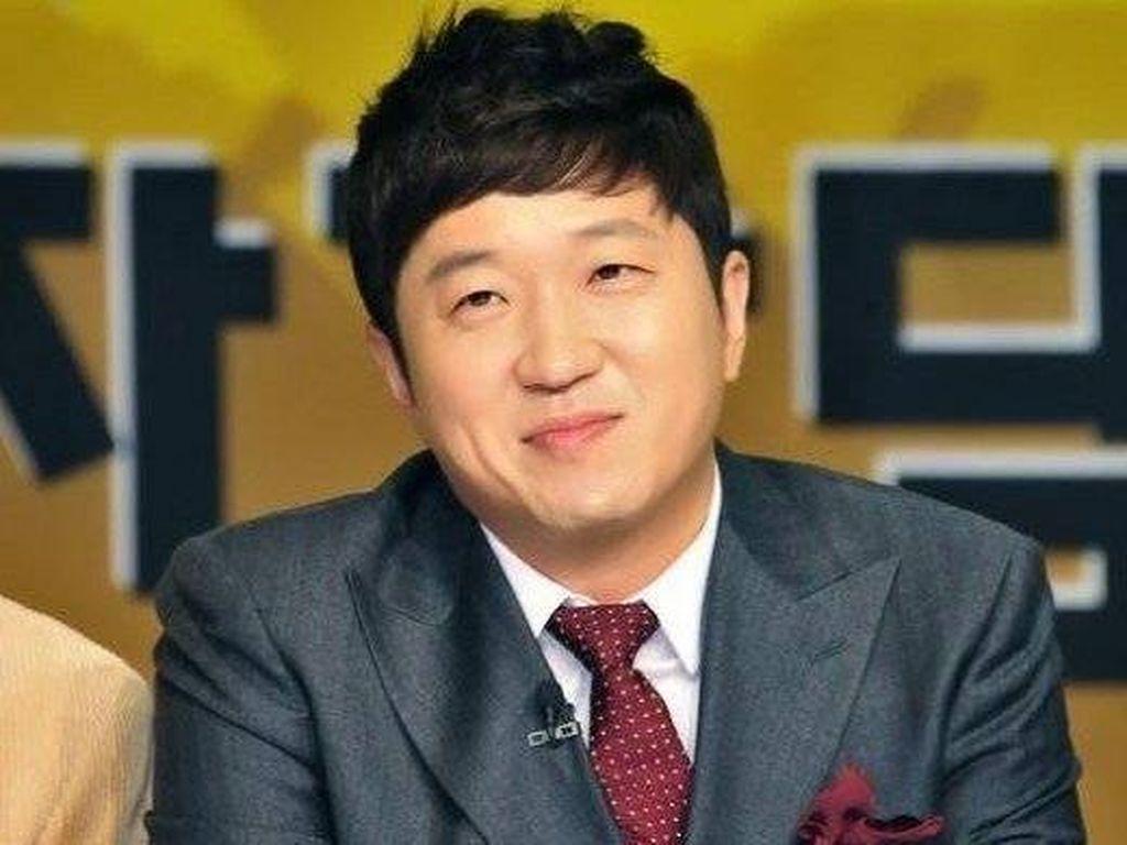 Komedian Jung Hyung Don Putuskan Vakum dari TV