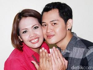 Ely Sugigi Pernah Pergoki Suaminya Kirim Foto vulgar ke Perempuan Lain