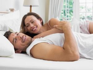 94% Pasangan Merasa Seks Lebih Memuaskan Pasca Kelahiran Anak