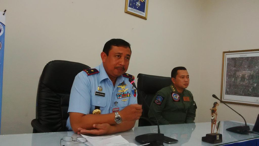 57 Pesawat Milik TNI AU Siap Beraksi di Gebyar Dirgantara Yogyakarta 2015