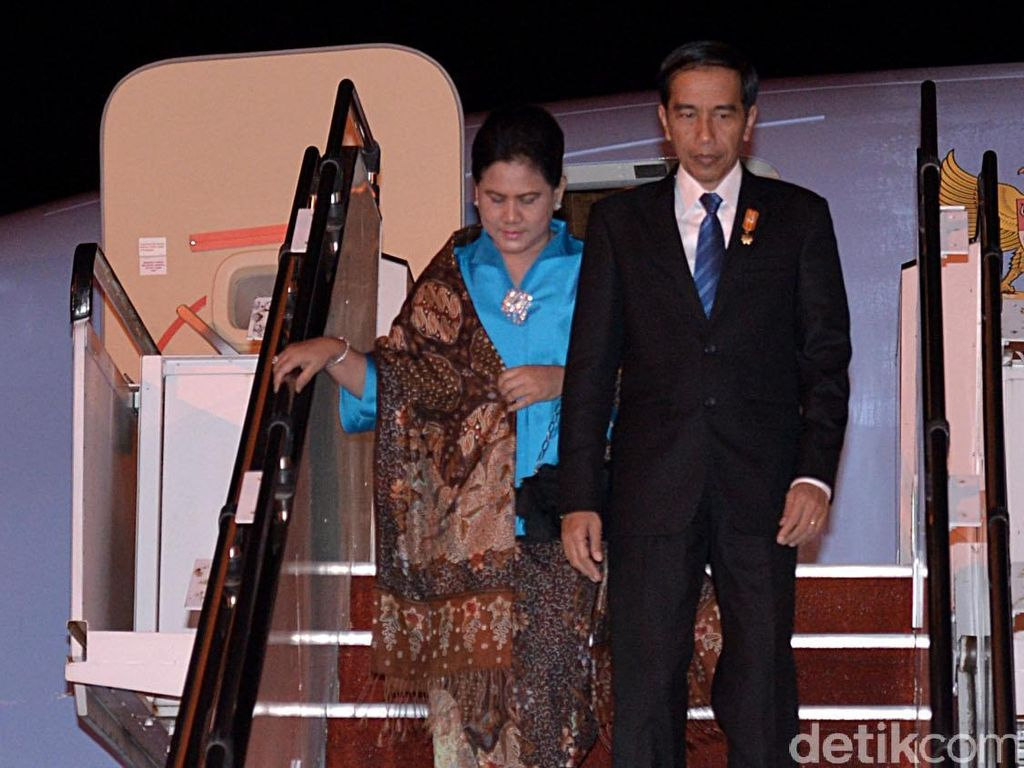 Jokowi hingga Duterte akan Hadiri ASEAN-India Summit