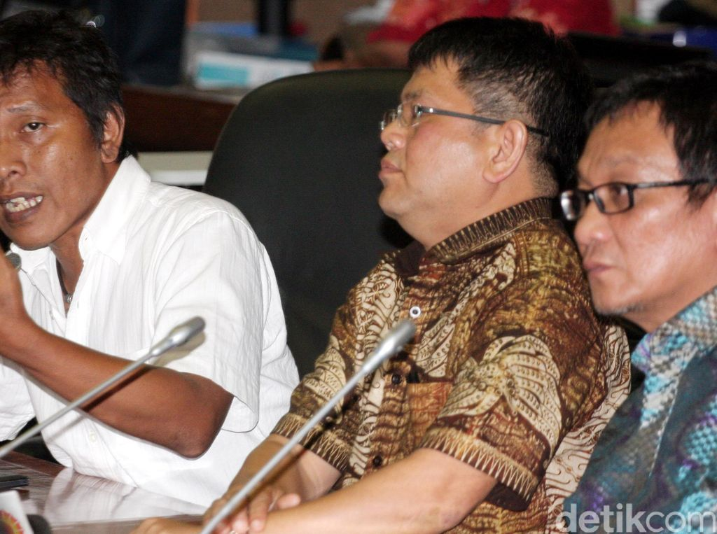 Adian Tepis Andre Soal Isu Kursi Komisaris BUMN di Balik Kritik ke Erick