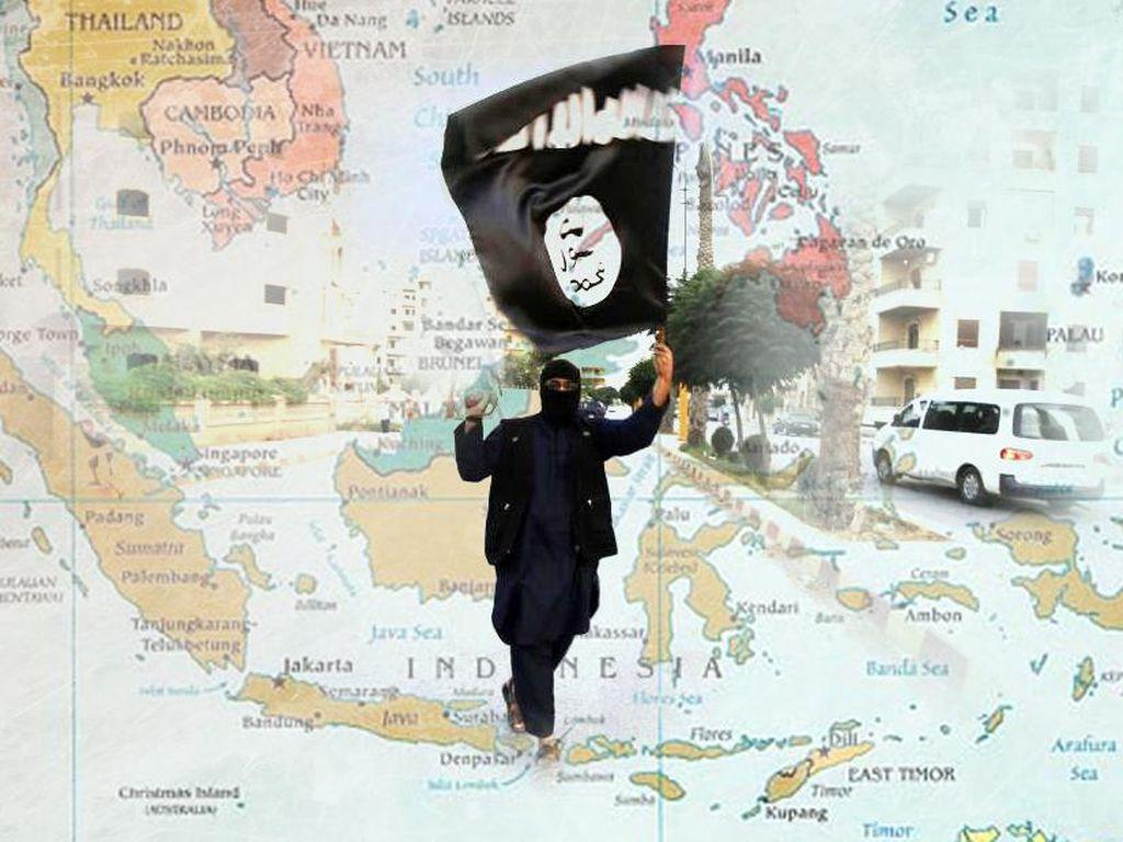 Mereka Menangkis Wacana Pulangkan WNI Eks ISIS