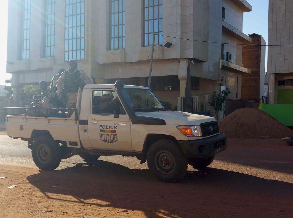 Al-Qaeda Klaim Bertanggung Jawab Atas Penculikan Warga Swiss di Mali