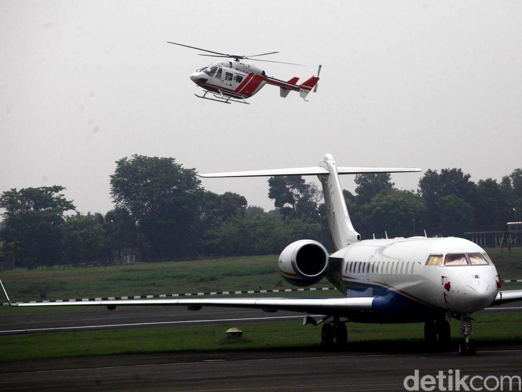 Tiket Pesawat Jakarta-Aceh Dijual Rp 1,8 Juta, ke Medan Rp 1,4 Juta