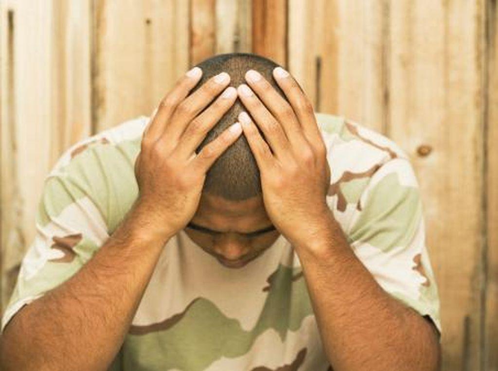 Selain Penyintas COVID-19, Perawat dan Jurnalis Juga Rentan PTSD