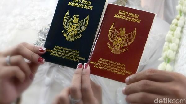 Ilustrasi pernikahan sedarah atau incest. Foto: dikhy sasra