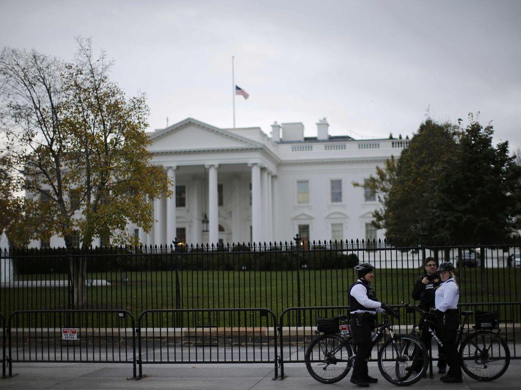 Hendak Serang Gedung Putih dengan Roket, Pria Muda Diadili