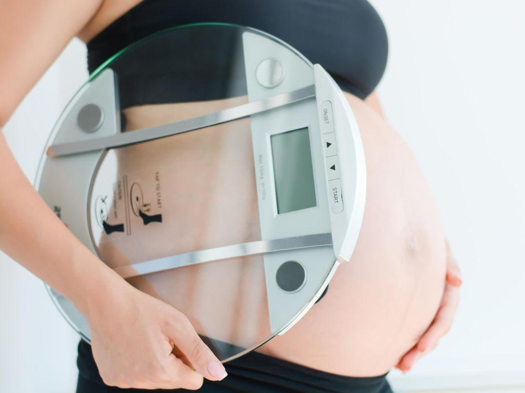 Ini yang Perlu Anda Tahu Soal Pertambahan Berat Badan Ibu Hamil