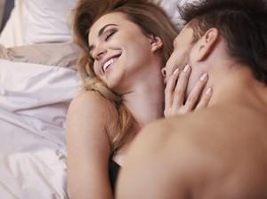 Begini Ekspresi 92% Orang Saat Orgasme