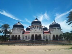 Kembangkan Wisata Halal, Aceh Diminta Ikut Standar Dunia