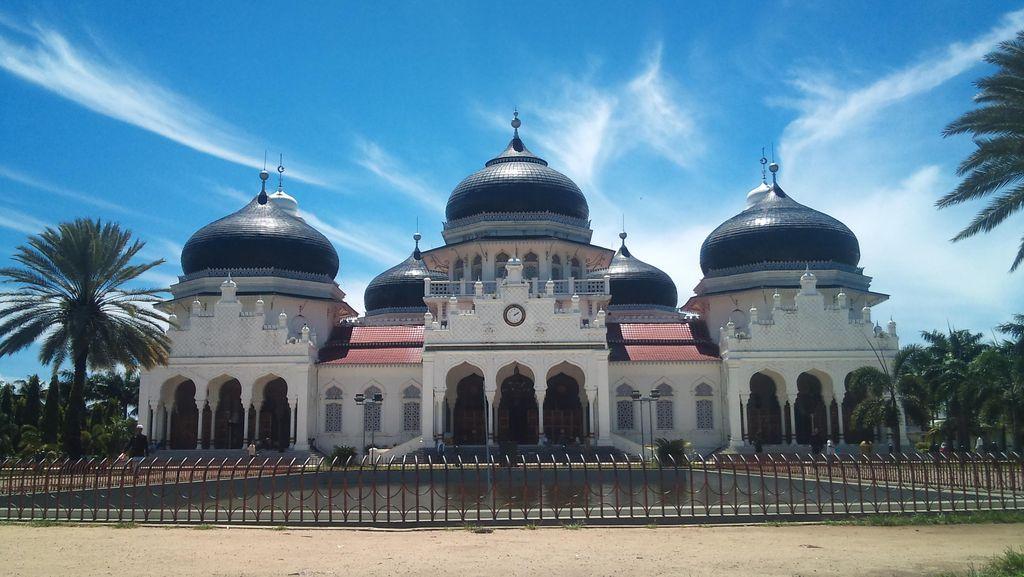 Gelar Pemilihan Duta Wisata, Aceh Songsong Destinasi Wisata Halal Dunia