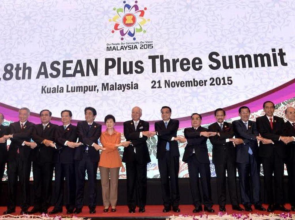 Jokowi Hari Ini Akan Bertemu dengan PM Jepang dan Sekjen PBB Ban Ki Moon