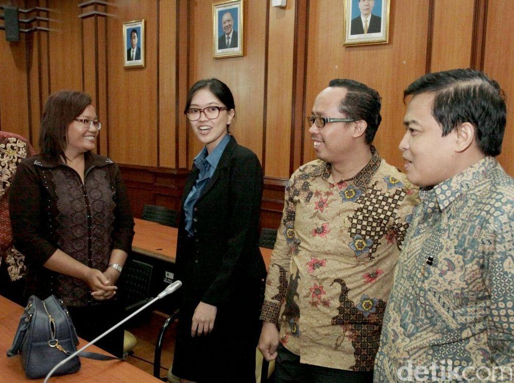 Ubah Peta Hukum Indonesia, Pembela Sri Mulyati Raih Pro Bono Award