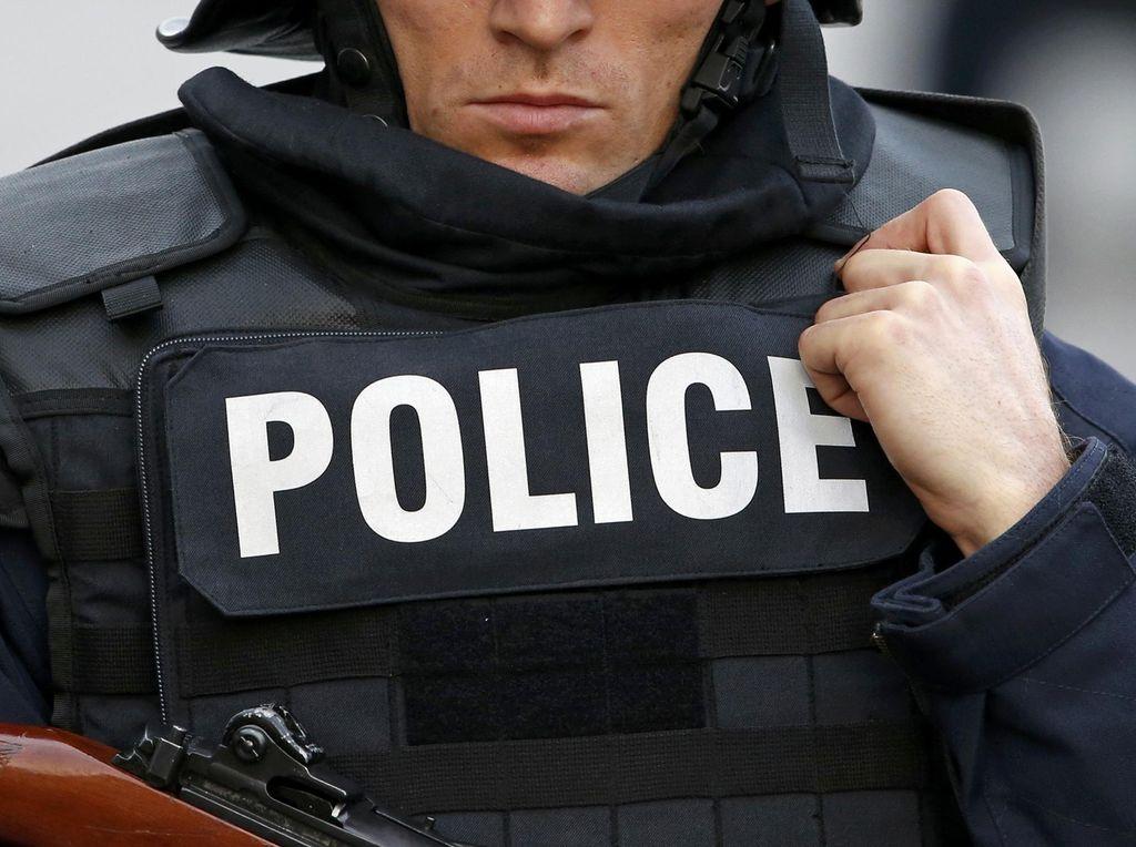 Polisi Australia Boleh Tembak Mati Pengemudi yang Tabrak Kerumunan Orang