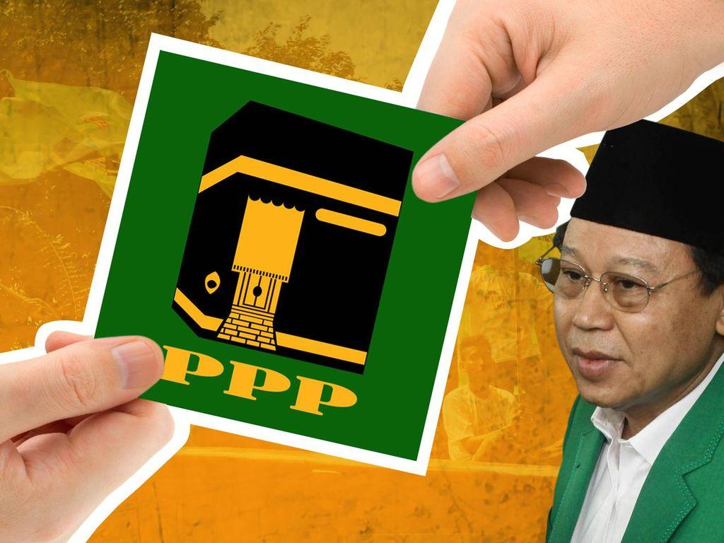 Saat Dualisme PPP Sempat Bingungkan Pimpinan Rapat Komisi III DPR