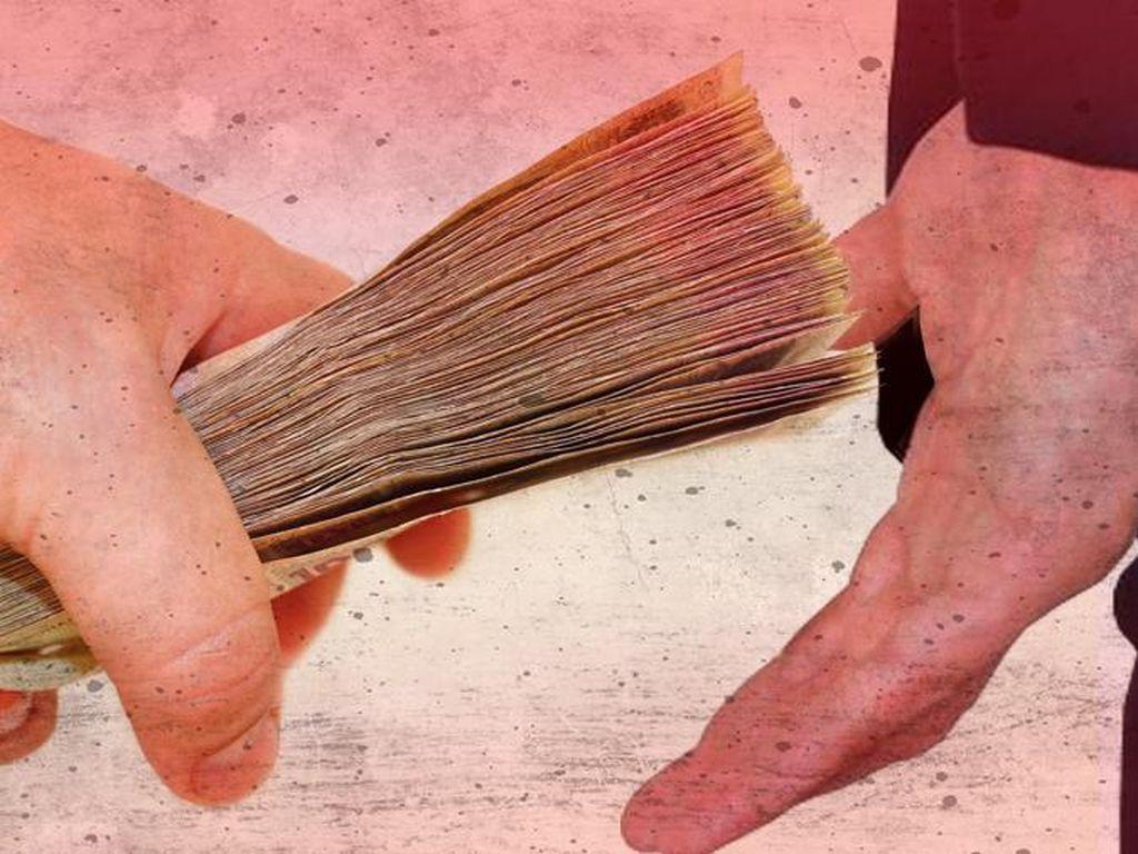 Kasus Sosialisasi Asian Games, Sekjen KOI Juga Dijerat Pasal Pencucian Uang