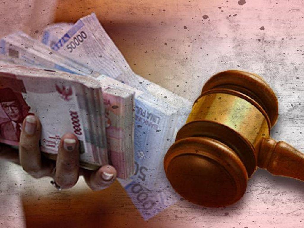 KPPU Awasi Monopoli Tender Pengadaan Barang Jasa