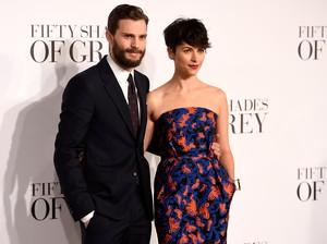 Main di Fifty Shades of Grey, Kehidupan Seks Jamie Dornan Biasa-biasa Saja