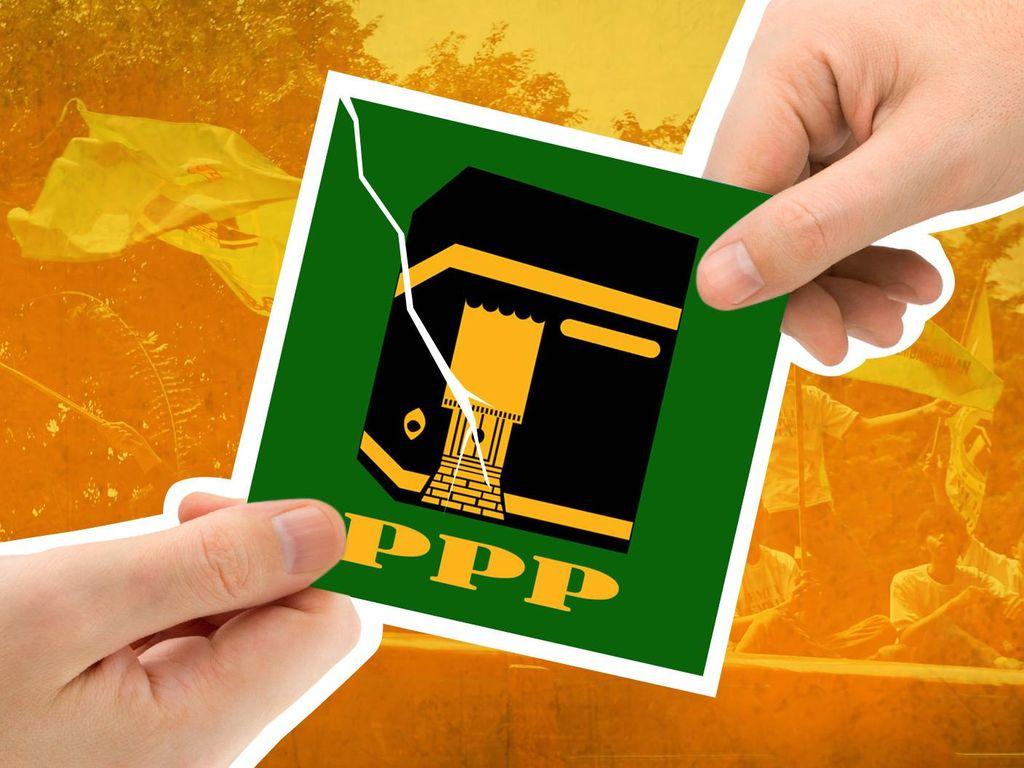 Mudrick Serukan Boikot PPP, Ini Respons 2 Kubu Internal di Solo