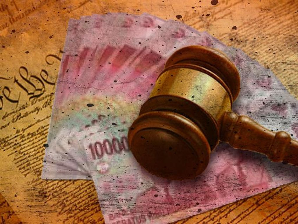 KPK OTT Hakim PN Balikpapan, Diduga Suap untuk Bebaskan Terdakwa