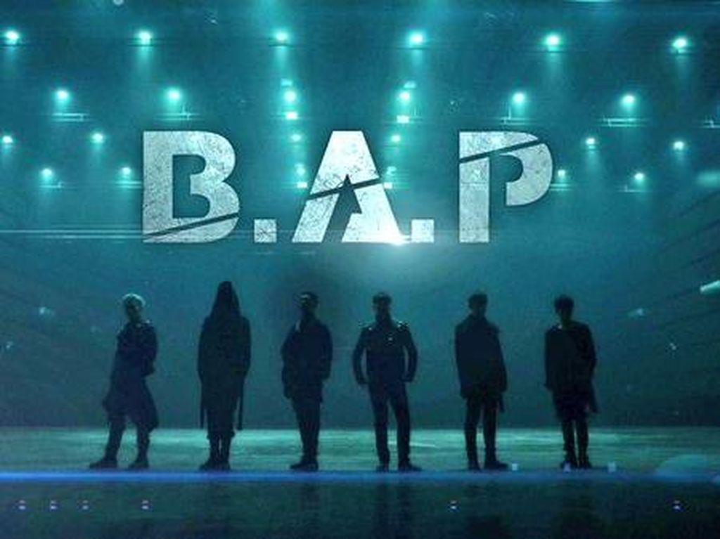 Hengkang dari Manajemen, Jongup: Kami Tidak Bilang B.A.P Bubar