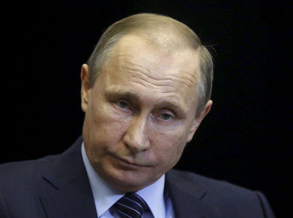 Terseret Pembunuhan Eks Agen KGB, Putin Disebut Media Inggris Preman