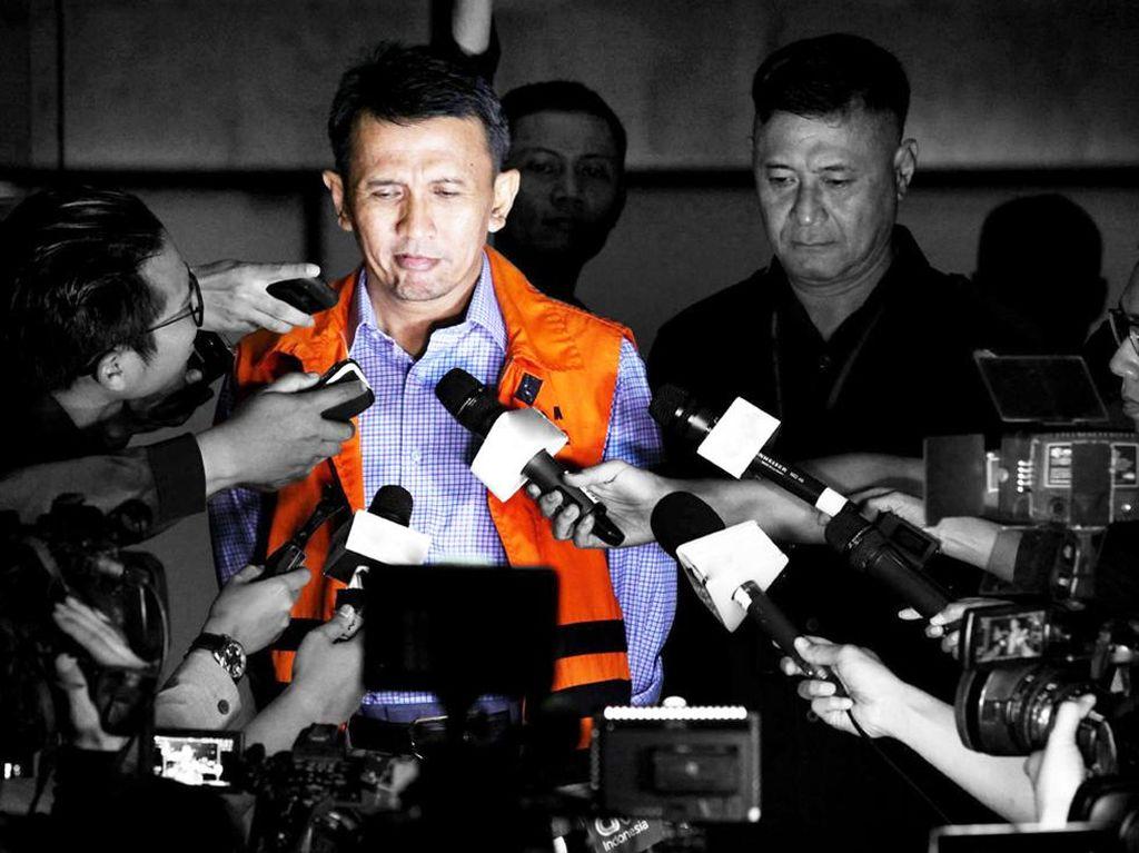 Tebaran Duit Miliaran dari Gatot Pujo yang Jerat Anggota DPRD Sumut