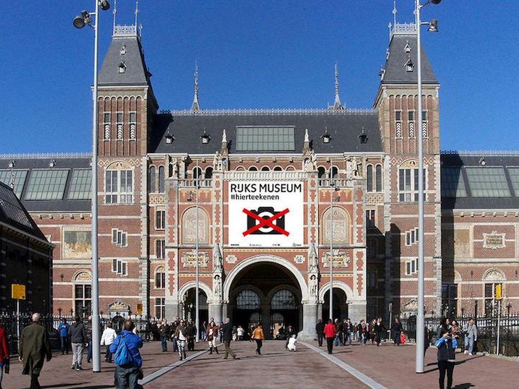 Ini Wujud Berlian Banjarmasin 70 karat yang Akan Dikembalikan Belanda