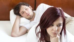 Kurang Tidur dan Bertengkar dengan Pasangan? Awas Penyakit Kronis Mengintai