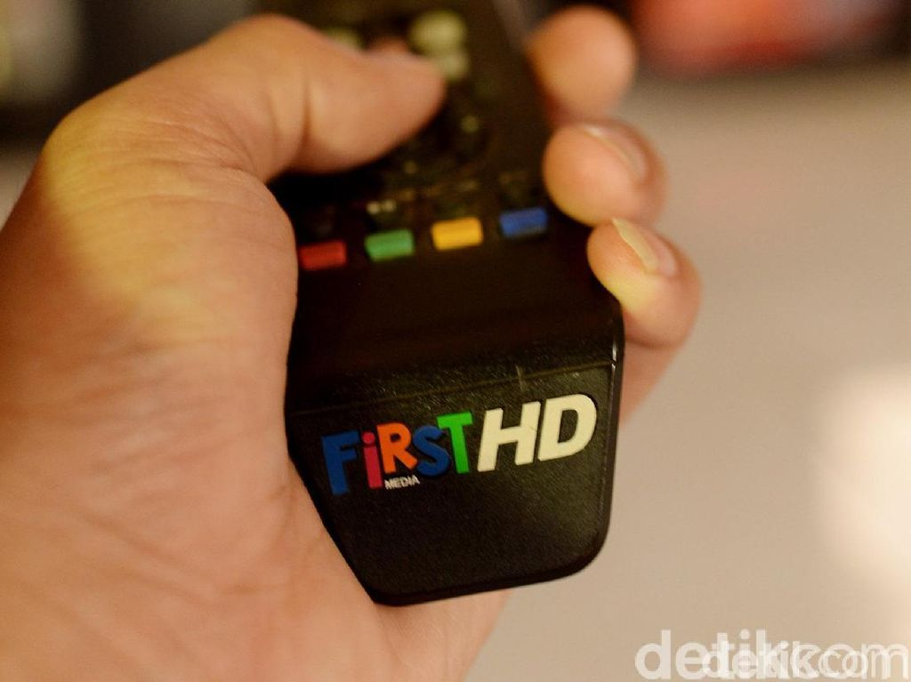 Heboh First Media vs Kominfo Soal Tunggakan Ratusan Miliar