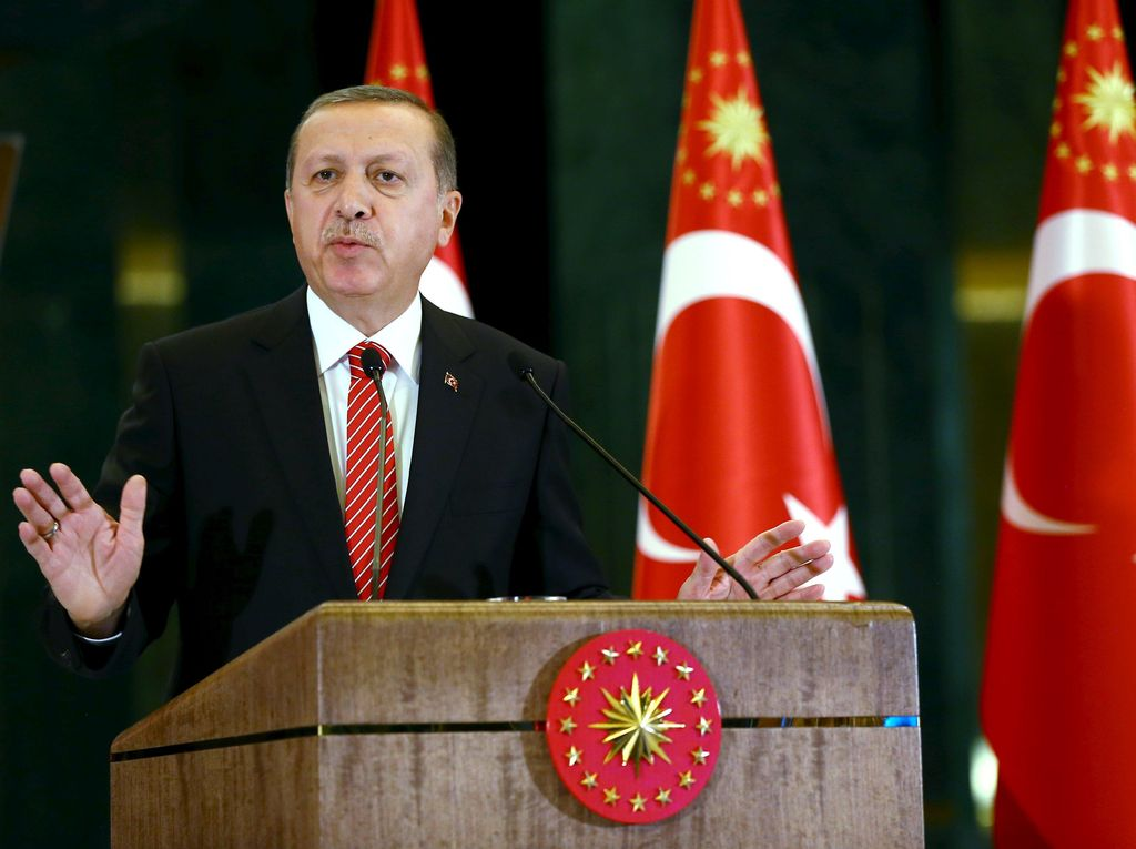 Cegah Penularan Corona, Turki Berlakukan Jam Malam untuk Kaum Muda
