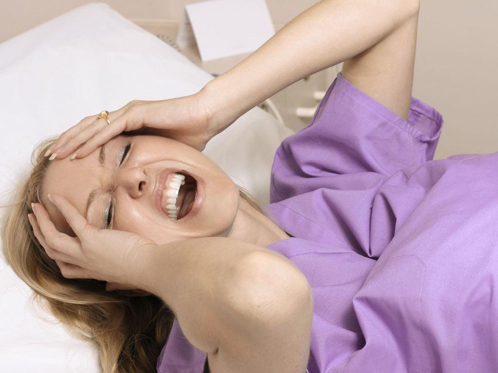 Risiko yang Terjadi Jika Bayi Lahir di Atas Usia Kehamilan 42 Minggu