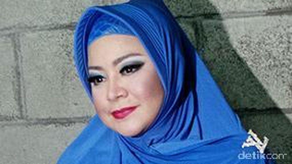 Annisa Bahar Jadi Korban Malpraktik Kecantikan?