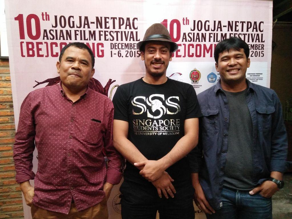 Kata Ifa Isfansyah Soal Film Anak Bangsa di Kancah Internasional