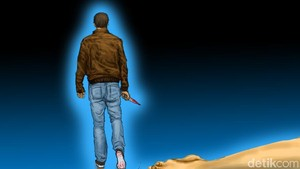 Sering <i>Ngamuk</i>, Seorang Anak Dibunuh Bapak Kandung