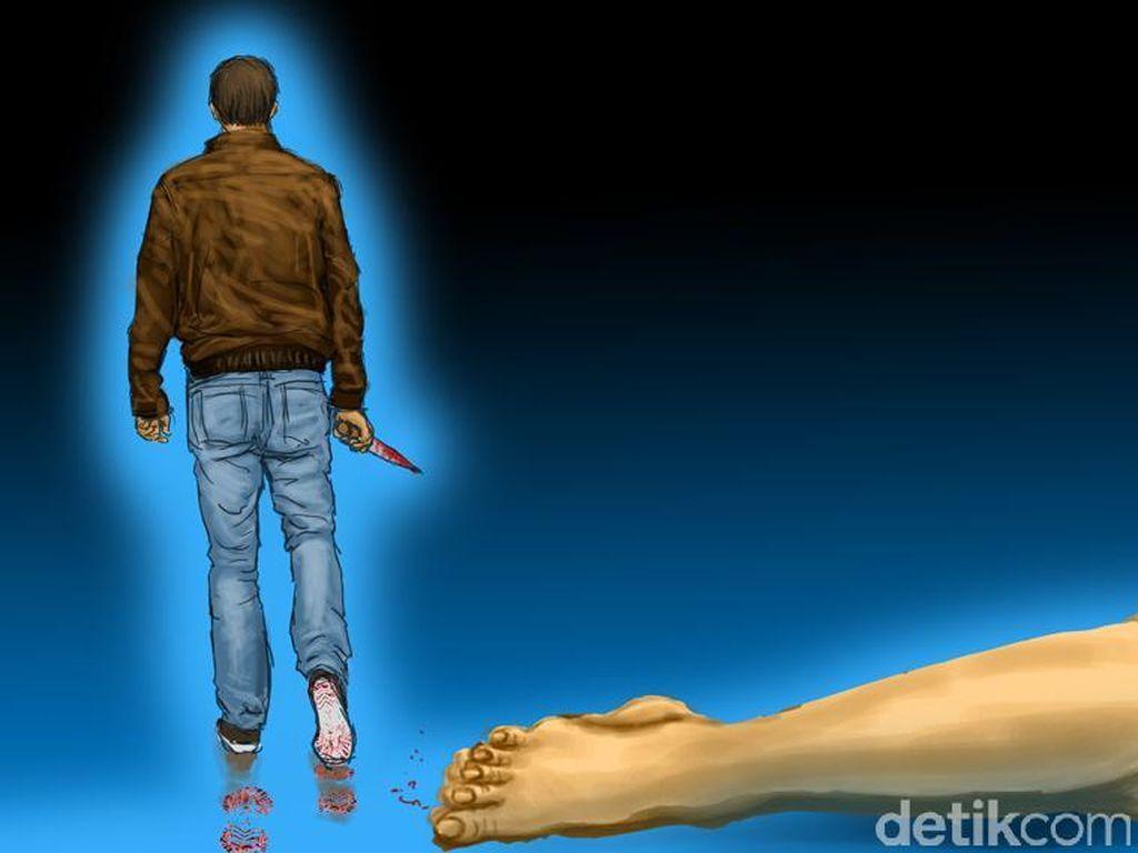 Bunuh Bocah Gegara Sakit Hati ke Orang Tuanya, Pria Riau Ditangkap Polisi