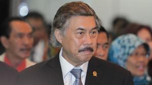DPR Akan Persulit Eksekusi Mati, Hakim Agung Gayus: Jangan Merecoki Tugas Kami