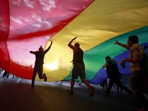 Hasyim Muzadi: LGBT Kelainan Seksual, Harus Direhabilitasi