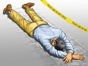 Dituding Dukun Santet, Seorang Pria di Sukabumi Diduga Dibunuh