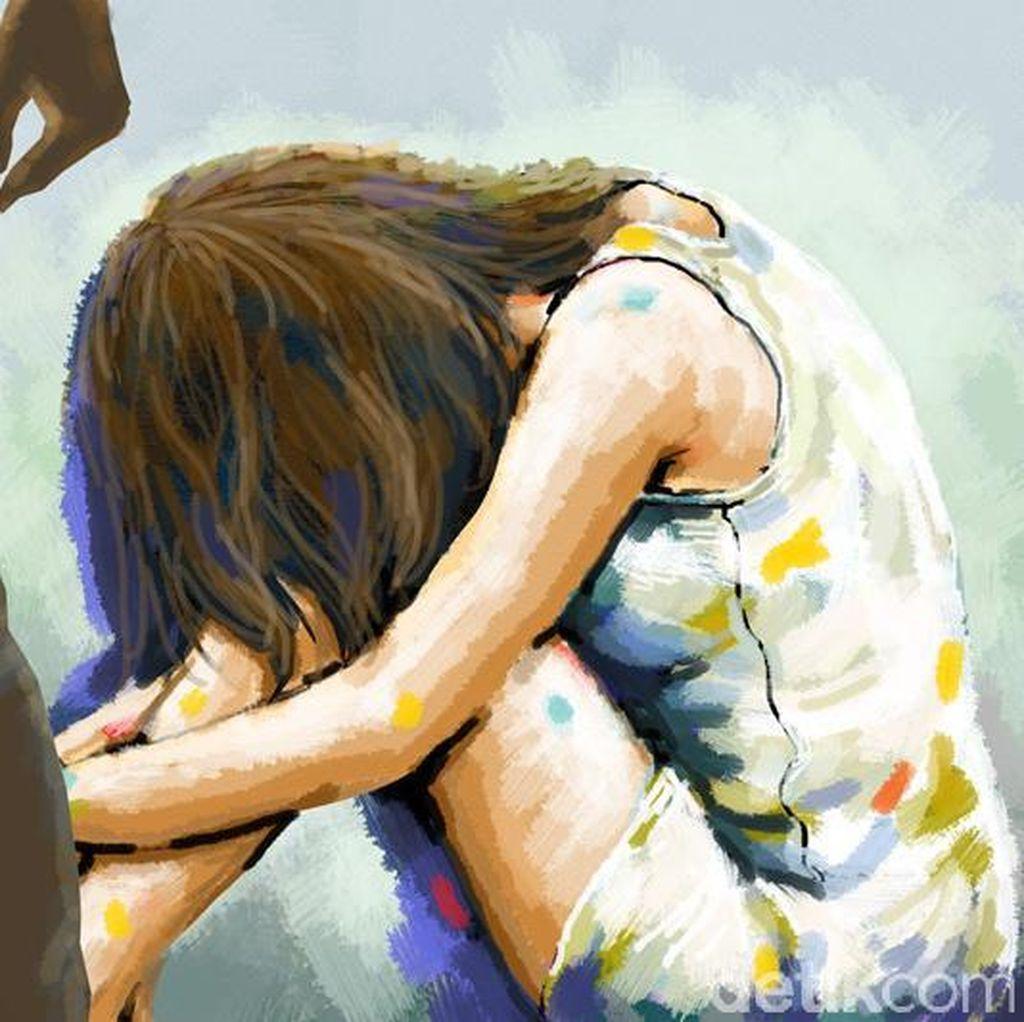 Polisi India Ditangkap Atas Pemerkosaan Wanita Gangguan Mental